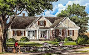 one story home inviting one story home plan 32415wp architectural designs