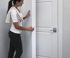 Behind Bathroom Door Storage Behind Door Storage Cabinet Best Home Furniture Ideas