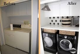 Cheap Laundry Room Cabinets 23 Best Budget Friendly Laundry Room Makeover Ideas And Designs