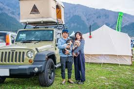 jeep jamboree 2017 go out jamboree 2017 にjeep オフロード体験コースが登場 jeep
