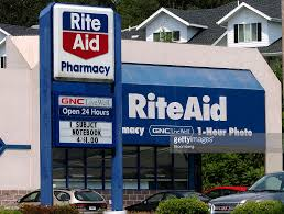 Sign Stands by A Sign Stands Outside A Rite Aid Pharmacy In Camp Hill Penn