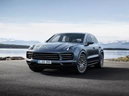 porsche suv blacked out yes porsche u0027s new cayenne suv drives like a sports car wired