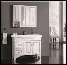 lowes bathroom mirror cabinet genersys