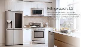 ma cuisine tunisie réfrigérateurs lg la technologie au service du froid lg tunisie
