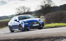 lexus sport uk lexus gs f review prices specs and 0 60 time evo