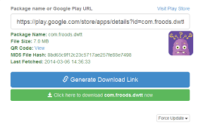 downloader for apk android apps from play store without an account