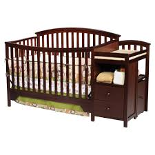 Espresso Baby Crib by Baby Beds With Changing Table Karimbilal Net