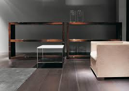 contemporary shelf wooden by rodolfo dordoni johns minotti