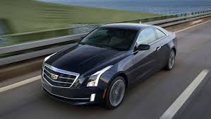 cadillac ats offers drive 2015 cadillac ats coupe the chronicle herald