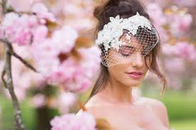 voilette mariage voilette de mariée accessoire pour agrémenter vos parures robe