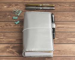 travelers notebook images This notebook will get your life together better than your phone can jpg