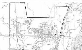 Grove City Outlet Map Shasta Lake Maps Shastalake Com