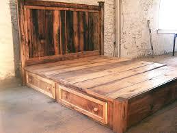 wooden bed frames king u2013 savalli me
