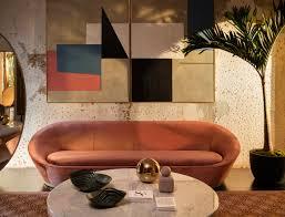 Galleria Interiors Sé Ensemble A Curated Apartment In Galleria Rossana Orlandi