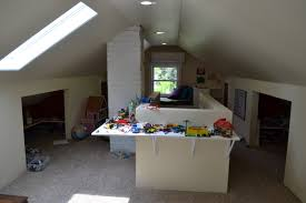glasgow builders blog on kitchen extension attic conversion