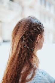 hair cuff suite caroline salon x free learn how to style the ear