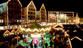 viking river cruises to europe s markets the cruise web