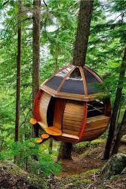 Tree Houses Around The World Best 25 Tree Houses Ideas On Pinterest Tree House Designs