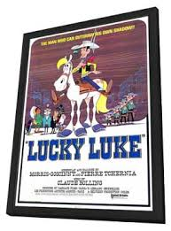 lucky luke movie posters movie poster shop
