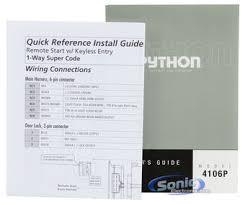 python 5706p wiring diagram python wiring diagrams collection