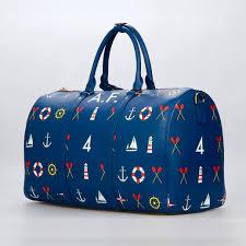 nautical bag seafarer bag number 4 troubled child