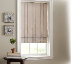Curtains Inside Window Frame Lisa Mende Design How To Make Ready Made Drapery Look Custom On