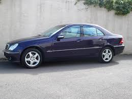 used mercedes benz c class 2003 for sale motors co uk