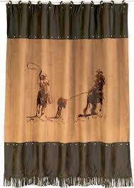 curtain crown shower curtain southwestern shower curtain
