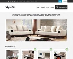 theme furniture impulse furniture store theme themeshaker