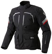 cool motorcycle jackets rev u0027it poseidon gtx jacket revzilla