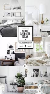 White Bedroom Ideas All White Bedroom Ideas A Design And Color Choice Guide Home