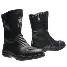 s waterproof boots uk richa monza waterproof boots black free uk delivery