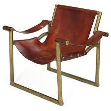 212 Modern Furniture by Awesome Vintage Leather Sling Chair And 70 Best Modern Furniture