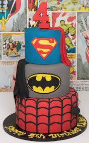 super hero cake bespoke celebration cakes for all occasions