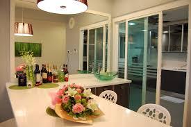 wet and dry kitchen design kitchen design ideas