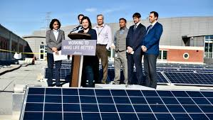 Cabinet Ministers Alberta Alberta Environment Minister On Canadians Hitting Peak Fossil Fuel
