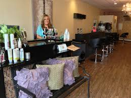 hair and makeup lounge the hair bar make up lounge approaches first anniversary