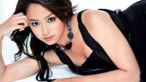 fashion model from japan the most beautiful women in the world
