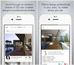 Home Interior Design App by Interior Design And Home Decorating Apps To Download Now