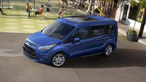 2016 ford transit review