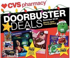 cvs black friday ad 2017 money saving