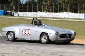 brat car svra and trans am thrill the fans at sebring