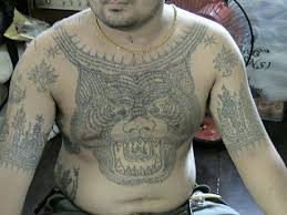 thai tattoos tattoo designs tattoo pictures