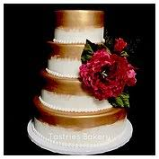 wedding cakes tastries bakery bakersfield ca