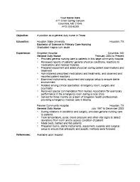 nursing resume template free nursing resume templates printable template student