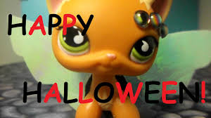 lps halloween party contest youtube