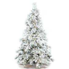 9 foot artificial tree clearance white trees ft charming