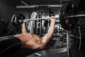 Bench Press By Yourself Barbell Press Vs Dumbbell Press For Chest Size And Strength