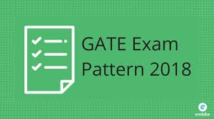 pattern of gate exam gate exam pattern 2018 everything you need to know