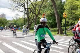 td five boro bike tour bike new york